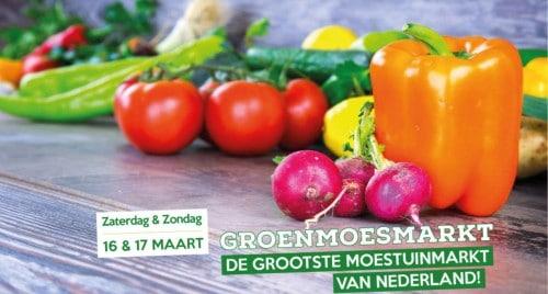 groenmoesmarkt